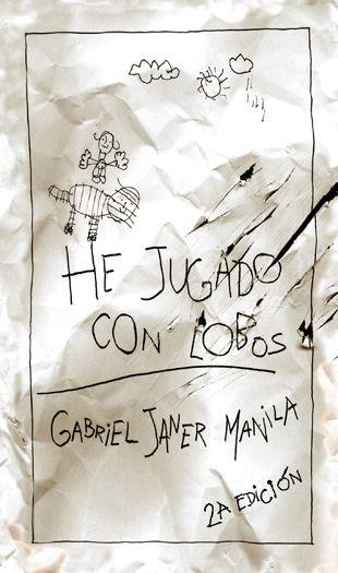 JN JAN:  He jugado con lobos / Gabriel Janer Manilla.  Premio Joaquim Ruyra de Narrativa, 2009. Cuando Marcos tenía apenas siete años su padre lo vendió a un terrateniente para que cuidase de un rebaño de cabras, solo, rodeado de montañas, en la tierra de los lobos. Marcos vivió allí durante más de 10 años, en una comunión perfecta con la naturaleza, que lo ayudó a sobrevivir en la soledad del abandono y a la falta de amor y de afecto.