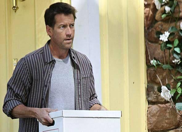 James Denton - Mike Delfino dans Desperate Housewives. Le mythe du plombier…