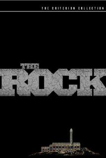 The Rock: Chemical Weapons, Rocks 1996, Best Movie, Action Movie, Movie Worth, Movie Lists, Watches Movie, Favorite Movie, Biology Weapons