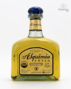 A delicious, go to, sipping tequila.. yum