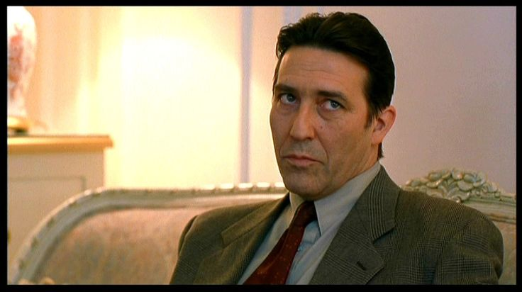Ciarán Hinds in The Lost Son
