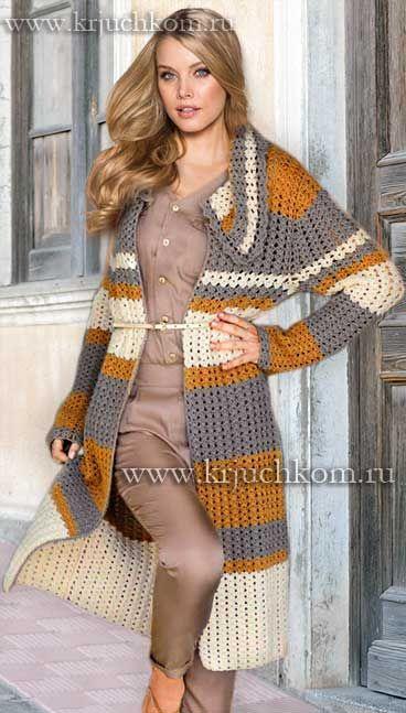 casaco de malha moda 2015-2016