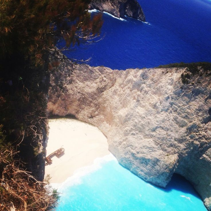 Most Beautiful Places Zakynthos: 113 Best Zakynthos, Greece Â�キントス島、ギリシャ。 Images On
