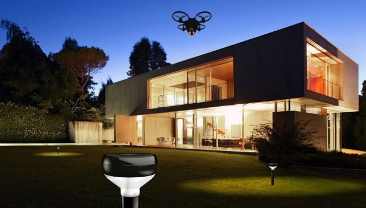 SUNFLOWER HOME AWARENESS SYSTEM THE BEST HOME SECURITY SYSTEM IN THE MARKET