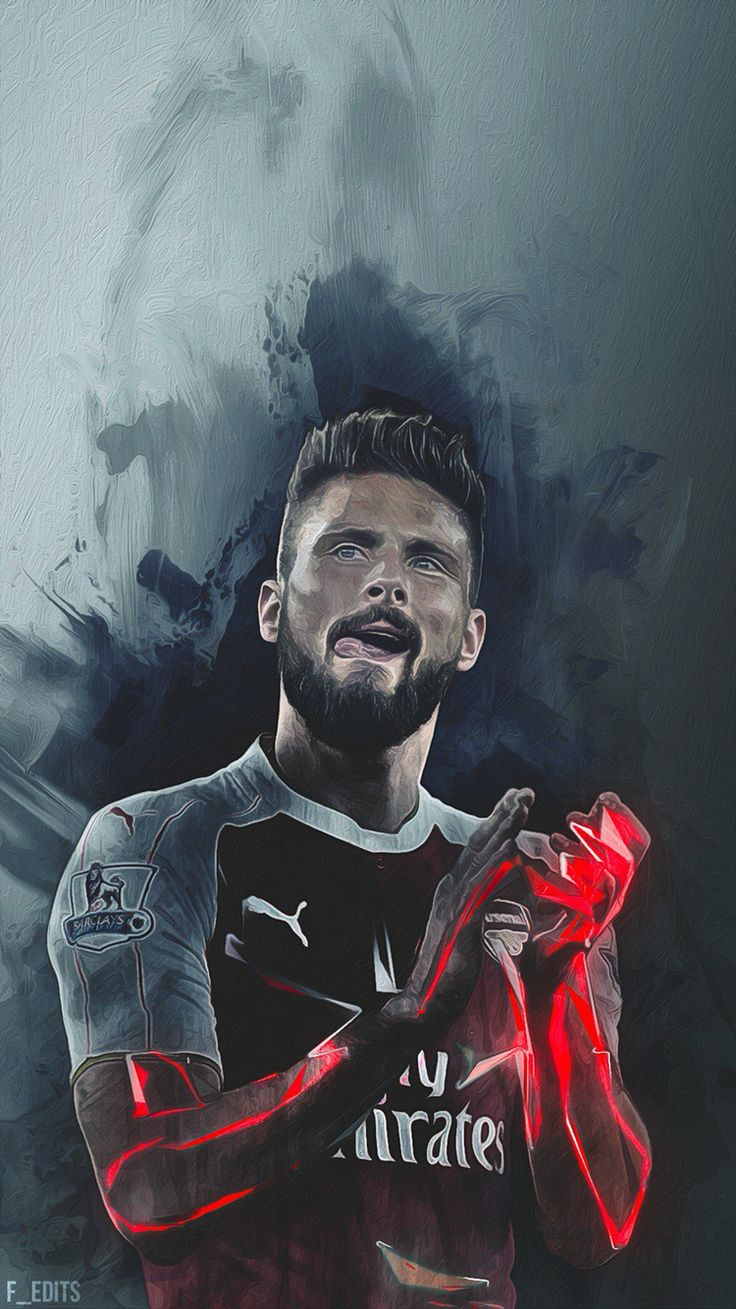 Giroud Arsenal