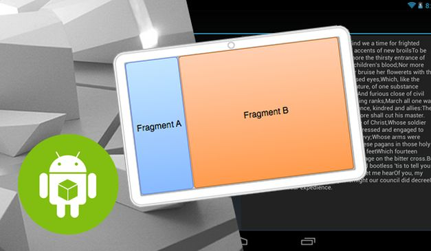 How Android Fragments Can Be Worthwhile For Developing Your App?  https://goo.gl/EnaCYM  #FreelanceAndroidApp #AndroidFragments #MobileApplikationExpert