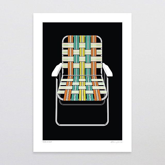 Cool Art Prints by Glenn Jones