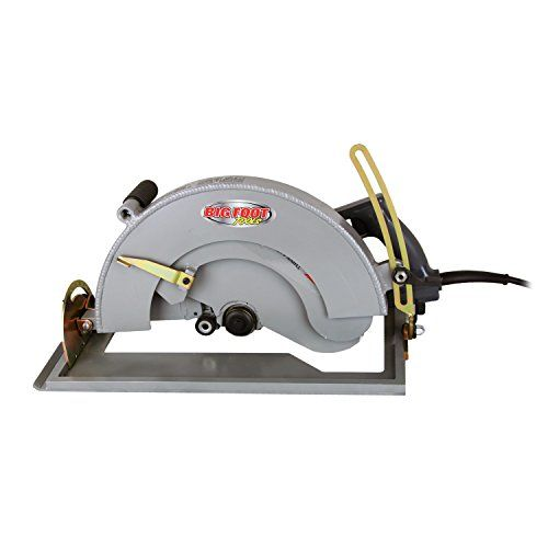Big Foot Big Boy 15-Amp 14-Inch Worm drive Circular Saw Review https://bestcompoundmitersawreviews.info/big-foot-big-boy-15-amp-14-inch-worm-drive-circular-saw-review/