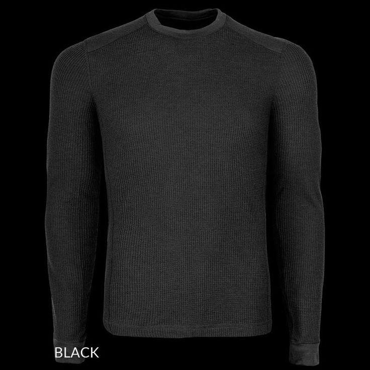 TAD Gear (Triple Aught Design) Primer Crew in Black
