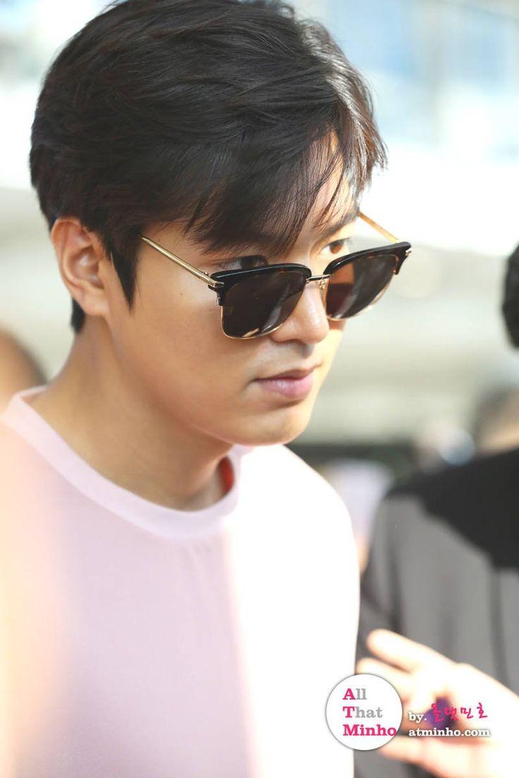 Lee Min Ho, 20160723.