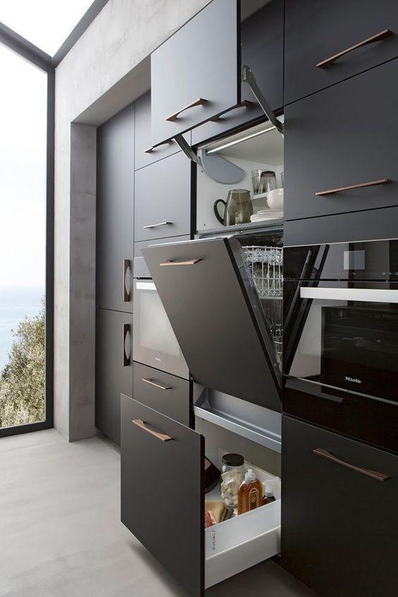 Best Modern Kitchen Cabinets Ideas Kitchen Ideas Modern Kitchen