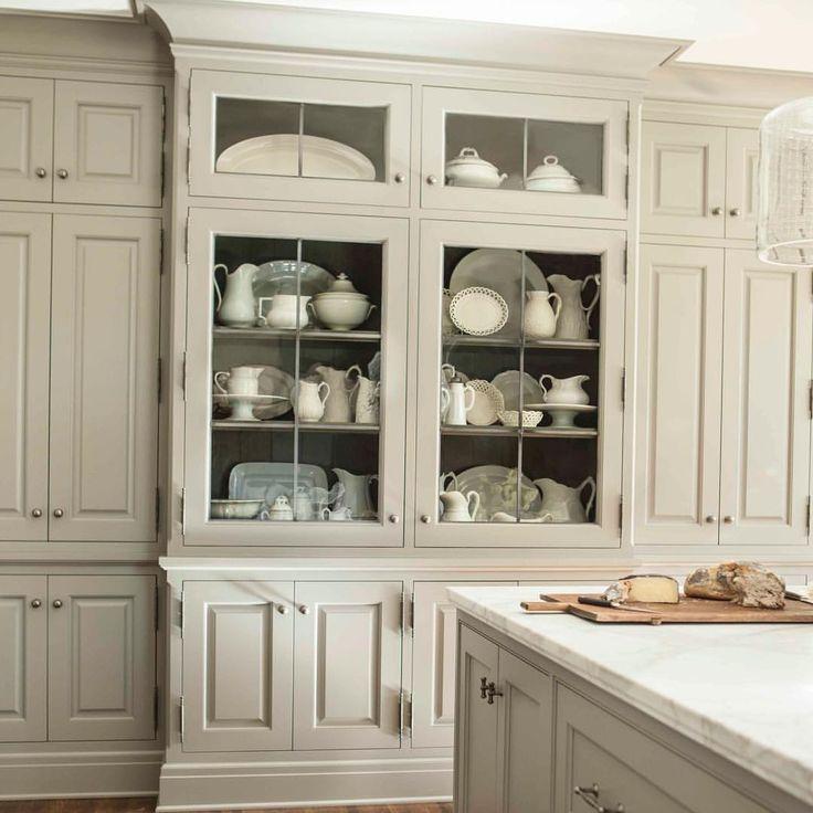 Kitchen Storage. #Tulsa #kitchen #builtins