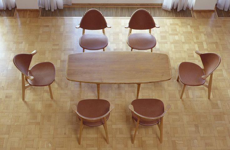 Bird-3/4 chairs, design Yrjö Wiherheimo & Pekka Kojo 1993.