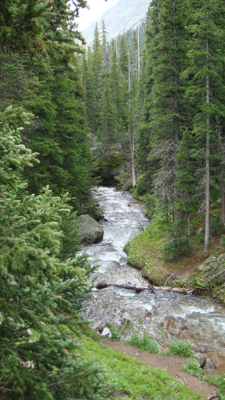 Rocky Mountan National Park