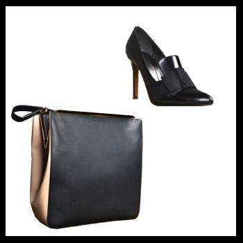 Bag and shoes again http://www.martyshop.it/it/default.aspx