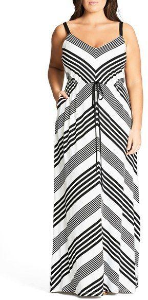 19 Best Plus Size Dresses Images On Pinterest Plus Size Clothing