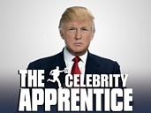 I never watched The Apprentice, but I caught a small part of Celebrity Apprentice. Fell in love. The first season I watched was Joan Rivers' season. Hooked ever since. Still won't watch the regular Apprentice!