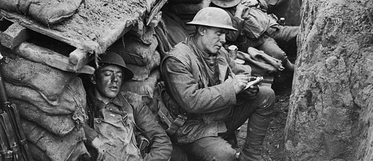First world war: 15 legacies still with us today
