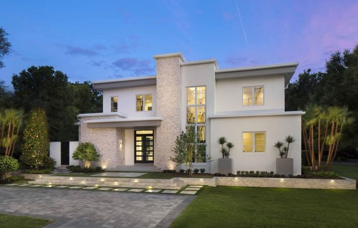 Ambroise Residence by Legacy Custom Built Homes