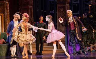 Atlanta Ballet's Nutcracker | Buy Nutcracker Tickets 2015