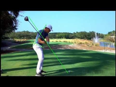 Bryson Dechambeau Driver Slow Motion Analysis Setup 4 Impact Like Swing Youtube Golf Swing Driver Sl Driving Tips Driving Tips For Beginners Golf Academy