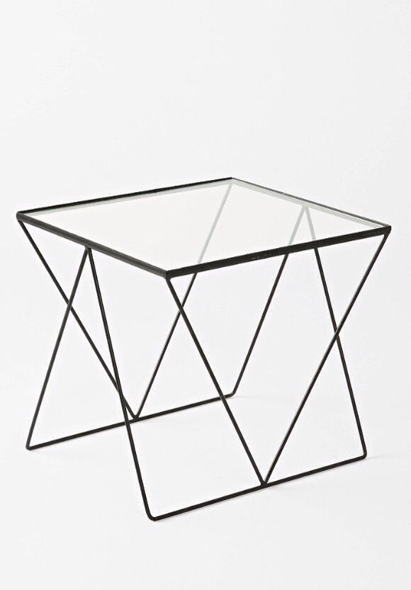UO - Magical Thinking side table