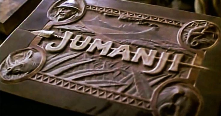 'Jumanji' Remake Lands 'Sex Tape' Director Jake Kasdan -- 'Sex Tape' director Jake Kasdan has come aboard to direct Sony's remake of 'Jumanji', which is set for a Christmas 2016 release. -- http://movieweb.com/jumanji-remake-director-jake-kasdan/