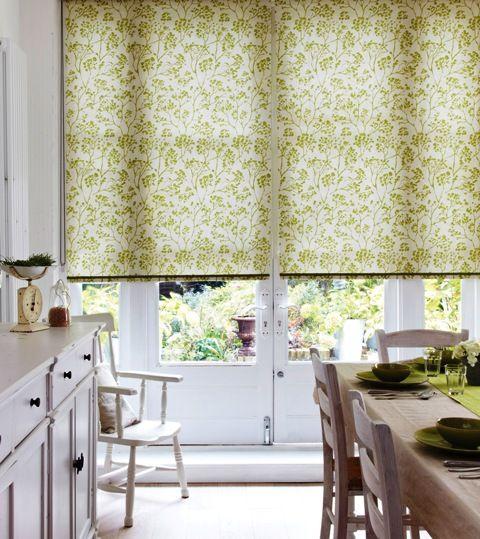The 25 best Green roller blinds ideas on Pinterest