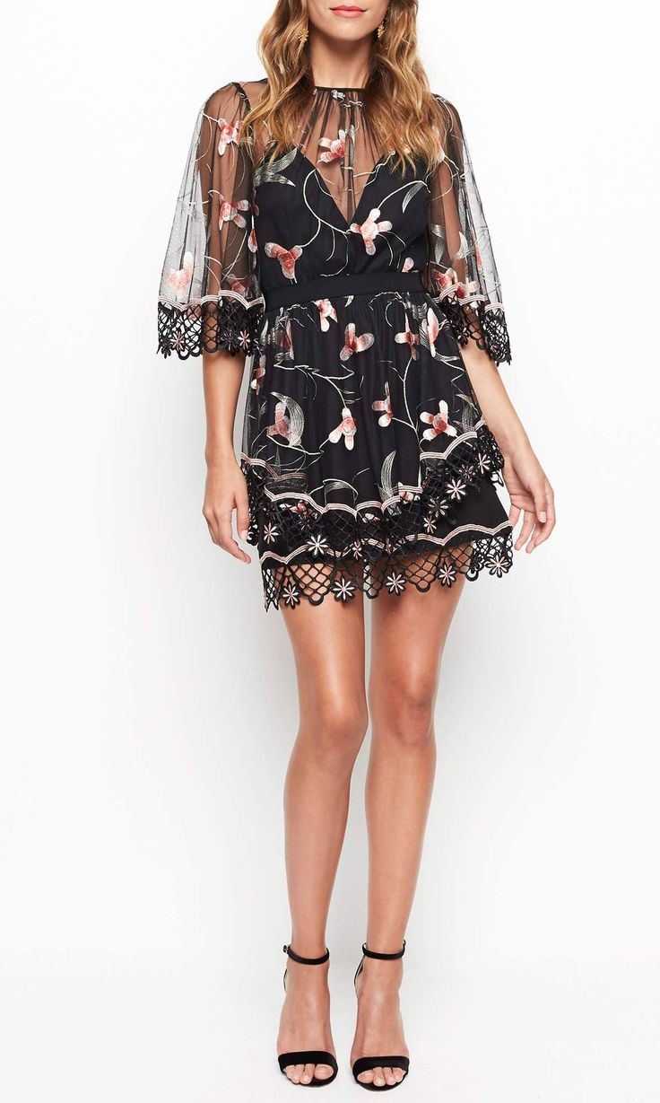 Alice McCALL - Wish You Were Here Dress