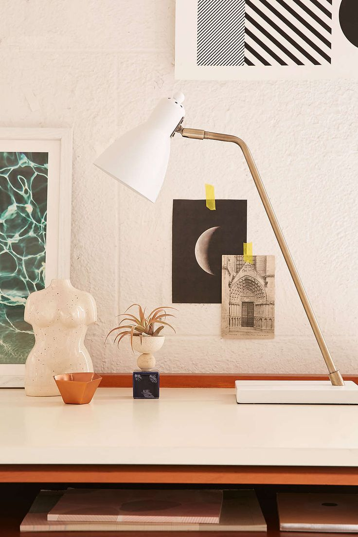 104 best desk lamp images on Pinterest | Colors, Crafts and Home decor