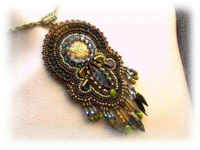 Embroidery bekataekszer.blogspot.com