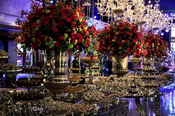 Casamento Francielli e Ricardo - Dia 04 de Junho-1