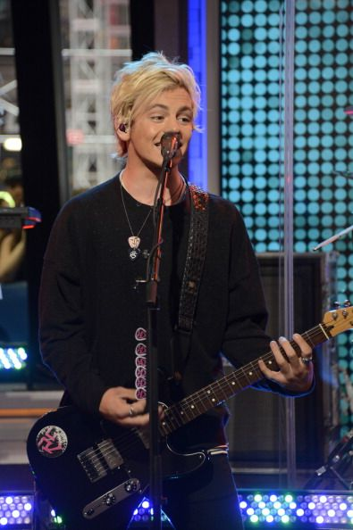 Disney Channel Ross Lynch | ABC's 'Good Morning America' - 2014 <3 <3 <3 <3
