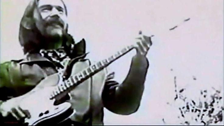 Norman Greenbaum - Spirit in the Sky (PSK Remastered) @Norman Greenbaum #SpiritInTheSky #ManicMondayMusic