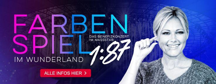 Alle aktuellen News, anstehenden TV- und Konzerttermine, Videos, Bilder und Songtexte von Helene Fischer auf einen Blick!