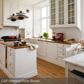 L Kuche Holz ~ Alles über Wohndesign und Möbelideen