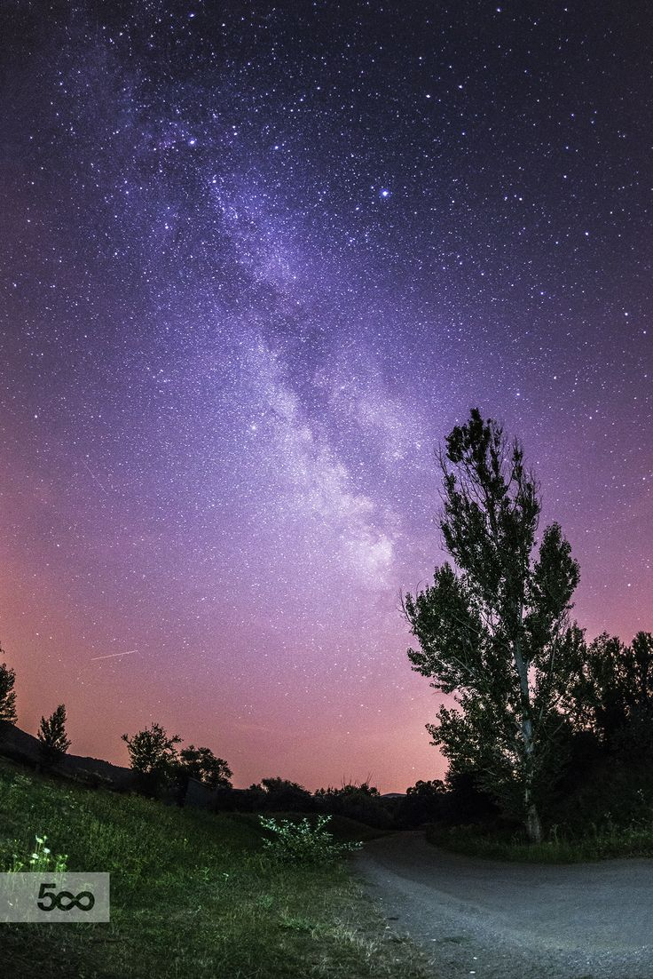 Just a night by Cywphotography on 500px