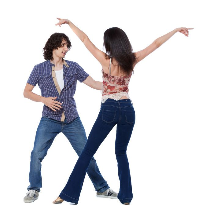 All About the West Coast Swing dance