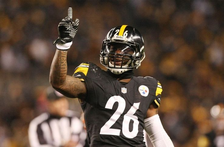 Le'Veon Bell wins NFL Fantasy Player of the Year