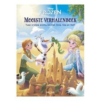Frozen, Mijn mooiste verhalenboek  2