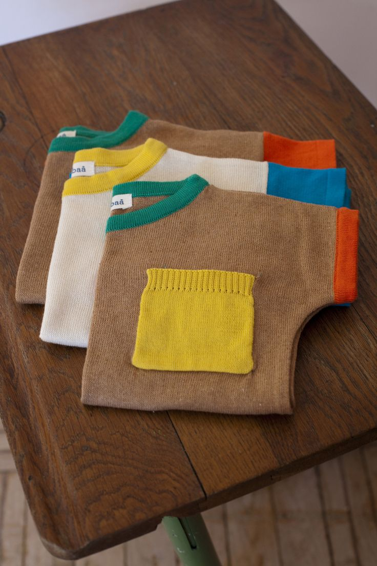 reclaimed sweater shirts