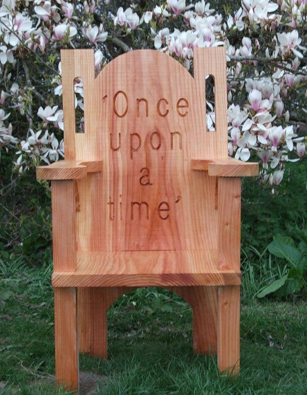17 best images about porch swings gliders benches and for Throne chair plans
