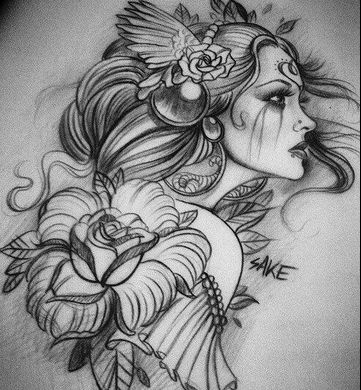 love this. tattoo idea maybe?