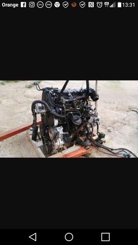 Tengo bomba direccion electrica iyectores bomba de alta y common rail