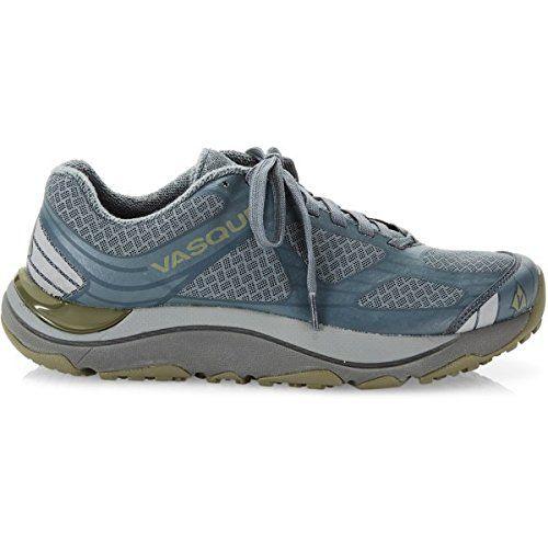 Amazon | (バスク) Vasque メンズ ランニング シューズ・靴 Vasque Trailbender Trail-Running Shoes 並行輸入品 | ランニング