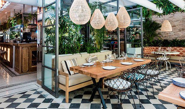Gastrobares En Madrid Modernos Originales Y De Calidad Restaurantes Para Cenar Restaurantes De Moda Restaurantes