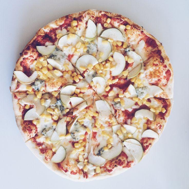 #pizza   gildafarcas   VSCO Grid