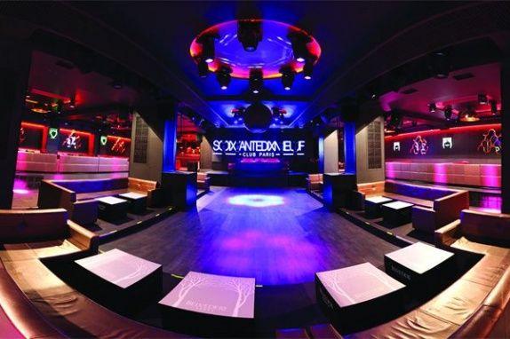 Club 79 à Paris | Réservez cette offre sur GoReception