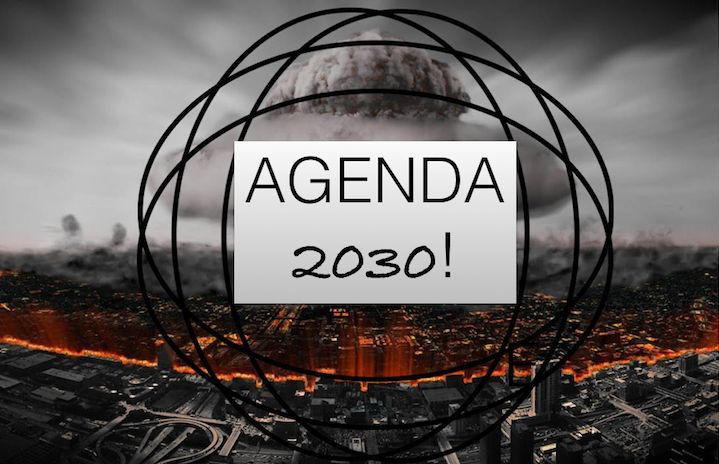 The 52 best global government nwo images on pinterest 3rd child the united nations 2030 agenda decoded a blueprint for the global enslavement of humanity malvernweather Choice Image