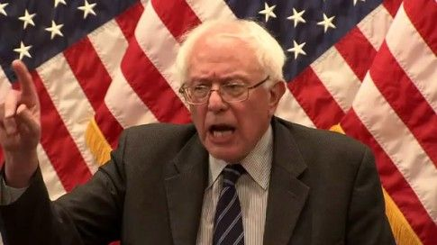 Bernie Sanders is calling for the Department of Justice to open a criminal investigation into ExxonMobile after internal memos revealed the oil giant engaged in corporate fraud by denying climate change.